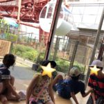 【鹿児島市の放課後等デイサービスWillGoの課外活動】中央駅探検をしました。