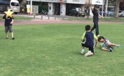 【鹿児島市の放課後等デイサービスWillGoの課外活動】共研公園に行きました。
