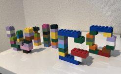 LEGOについて