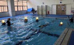 【鹿児島市の放課後等デイサービスWillGoの課外活動】プールに行きました。