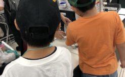 【鹿児島市の放課後等デイサービスWillGoの課外活動】お買い物体験をしました。