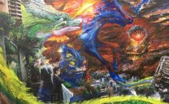 【鹿児島市の放課後デイサービスWill Go】利用者さんがアートグランプリ受賞しました✨