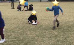 【鹿児島市の放課後等デイサービスWillGoの運動活動】共研公園に行きました。