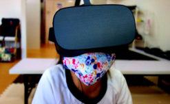 VRのデモ体験を行っています!【鹿児島市の放課後等デイサービスWillGo】