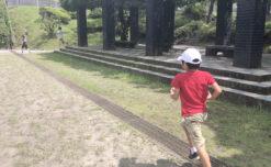 8月初日の活動【鹿児島市の放課後等デイサービスWillGo】