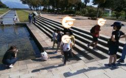 久しぶりの公園へ【鹿児島市の放課後等デイサービスWillGo】