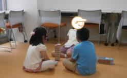 JENGA 【鹿児島市の放課後等デイサービスWillGo】