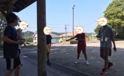 吉野公園から明和中央公園へ 【鹿児島市の放課後等デイサービスWillGo】