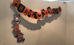 Halloween準備③ 【鹿児島市の放課後等デイサービスWillGo】